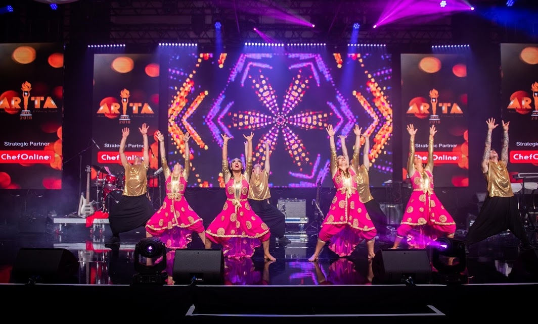 bollywood dancers for hire