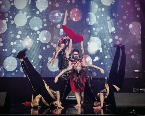 Bollywood Dance Classes UK