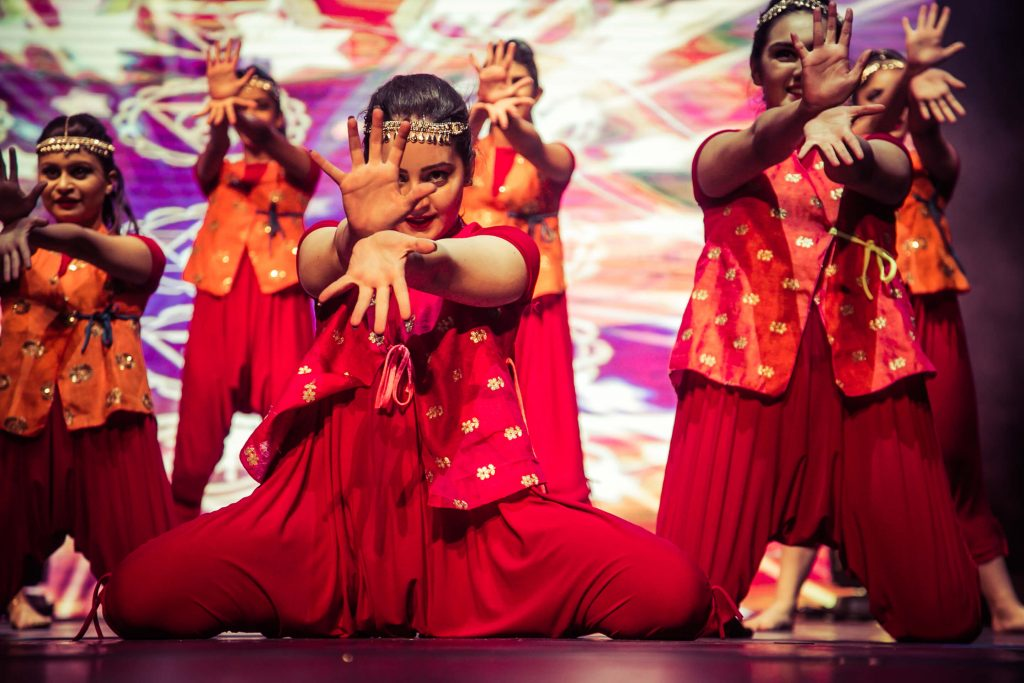 What is Bollywood Dancing?