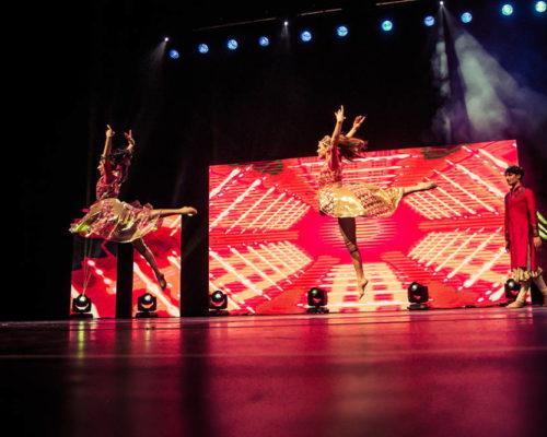 Bollywood Dance Classes Harrow